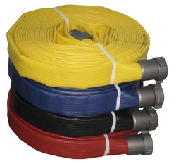 Fire Hoses in UAE