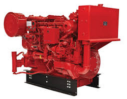 OffShore Fire Pumps Supplier In Abu Dhabi