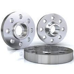 Stainless Steel Raised Face Flange