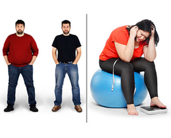 Weight Loss Services Sharjah