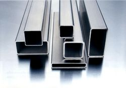 Stainless steel square & Rectangular Pipes and Tub