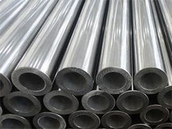 ALLOY 625 SEAMLESS NICKEL PIPE