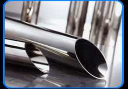 Welded, ERW & EFW Stainless Steel Tubes and Pipes