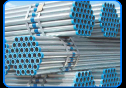 Duplex & Super Duplex Pipes & Tubes