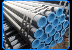 Nickel Alloy Titanium Pipes & Tubes
