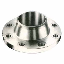 ASTM A105 Carbon Steel Flanges