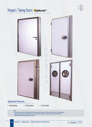 SWING DOOR SUPPLIERS IN UAE