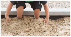 Play Ground Sand in uae