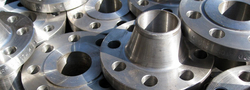 High Hub Blind Flanges