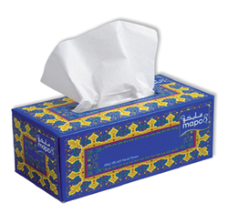 Facial Tissue in Dubai