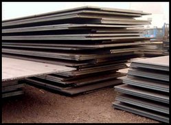 PH Series, SMO 254, Alloy 20 & 904L Alloy Sheets &