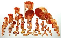 Copper Nickel 95/5 Pipe Fittings
