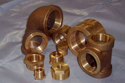 Copper Nickel 70/30 Pipe Tubes Fittings