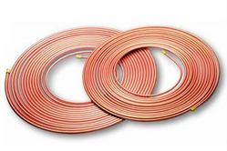 Copper Nickel 70/30 Pan Cake Coils