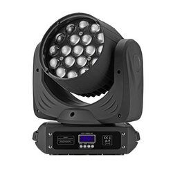 19X10W LED Moving Head with zoom