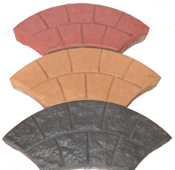 Interpvae Tiles (Cobbles) supplier in Uae