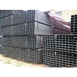 Stainless Steel Square Pipes