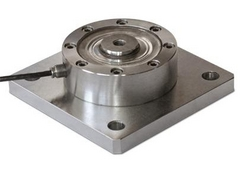 MODEL: CLS- COMPRESSION LOAD CELLS - LOW PROFILE