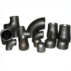 Carbon Steel Butt Weld Fittings