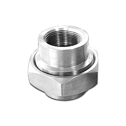 Union Forged Pipe Fittings