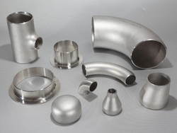 Stainless Steel 304 Butt weld Fittings