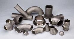 Stainless Steel 304H Butt weld Fittings