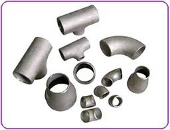 Stainless Steel 321H Butt weld Fittings