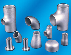 Stainless Steel 446 Butt weld Fittings