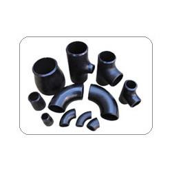 High Nickel Alloy Steel Buttweld Fittings