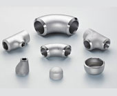 Welded Buttweld Fittings