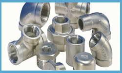 Alloy Steel Forged Fittings