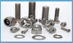 Alloy Steel Fasteners
