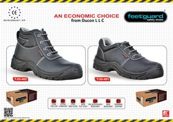 Feetguard Safety Shoes in UAE