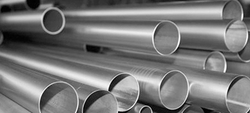 Stainless Steel 316LN Pipes & Tubes