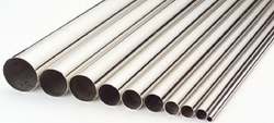 Stainless Steel 316TI Pipes & Tubes