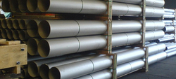 Stainless Steel 317L Pipes & Tubes