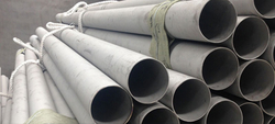 Stainless Steel 321 Pipes & Tubes