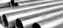 Stainless Steel Seamless & Welded Pipe