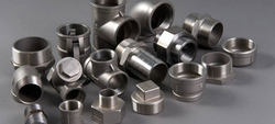 Stainless Steel Forged Socket weld Pipe Fittings