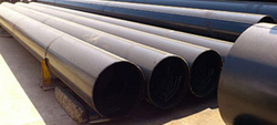 ASTM A 106 Gr B/C Pipe & Tubes