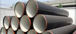 ASTM A 672 Welded Pipe & Tubes