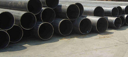 ASTM A 333 Gr 1 Low Temperature Pipes & Tubes