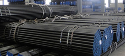 ASTM A 333 Gr 6 Low Temperature Pipes & Tubes