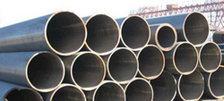 CS API 5L Spiral Welded Tubes