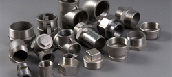 CS Forged Socket weld Pipe Fittings
