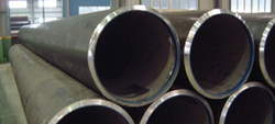 ASTM A335 P92 Alloy Steel Seamless Pipes