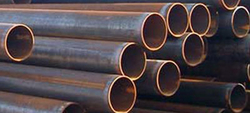 ASTM A213 T5 Alloy Steel Seamless Tubes