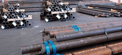 ASTM A213 T5C Alloy Steel Seamless Tubes