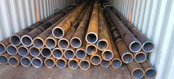 ASTM A213 T9 Alloy Steel Seamless Tubes