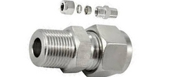 Super Duplex Steel Ferrule Fittings